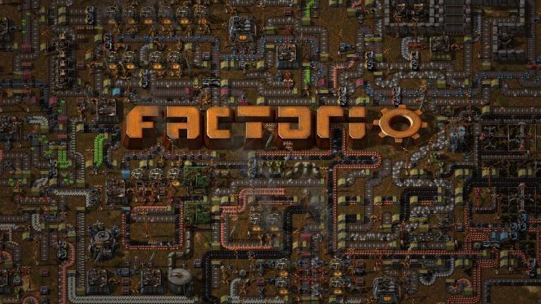 Factorio - обзор игры - 3