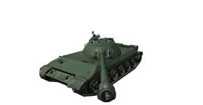Лучший тяжелый танк десятого уровня: 113