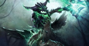 Dota 2: Гайд по герою Outworld Devourer (ОД)