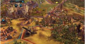 Как правильно воевать в Civilization 6: хитрости и советы