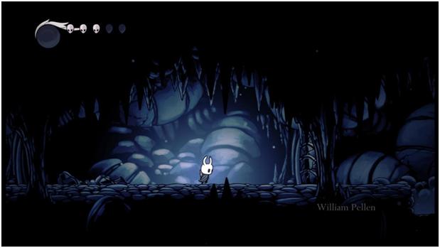 Hollow Knight - Обзор игры