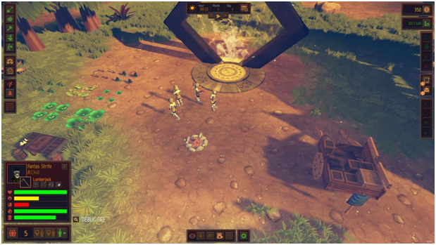 Community Inc. - Обзор игры