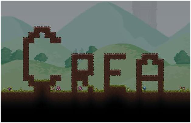 Crea - Обзор игры