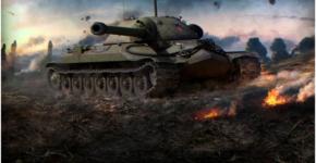 ТОП 10 самых популярных танков 10 уровня в World of Tanks