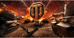 Самые-самые танки в World of Tanks